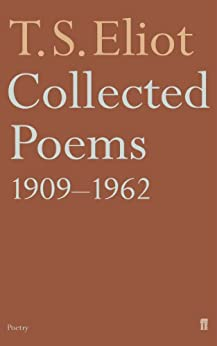 Collected Poems 1909-1962 by [Eliot, T.S.]