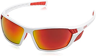 Uvex Sportstyle 307 - Gafas de sol deportivas