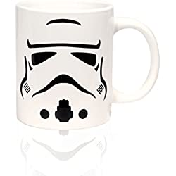 Star Wars - Tazza Storm Trooper