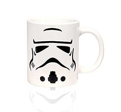 Han Costumes Solo Adulte - Star Wars Stormtrooper Tasse en