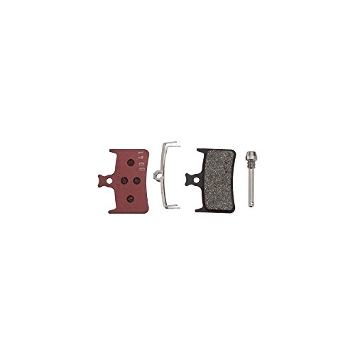 Hope E4 Brake Pads Standard Pair 2013 - One Colour , Standard by Ho