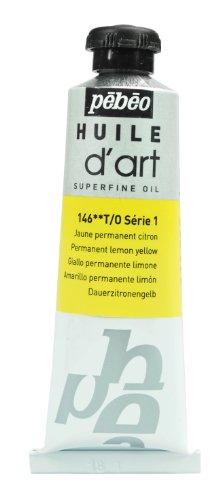 pbo-peinture-huile-dart-1-tube-de-37-ml-jaune-citron