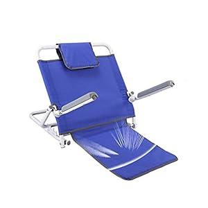 GLJY Verstellbare Rückenlehnen-Bettstütze, Rückenlehnenhalterung, für ältere gelähmte Patienten