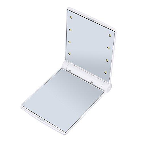 Hrph-Espejos-de-maquillaje-compacto-Mini-porttil-plegable-de-mano-cosmtico-compone-el-espejo-del-bolsillo-con-la-luz-de-8-LED-para-la-seora