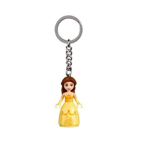 (LEGO Disney Belle Schlüsselanhänger, 853782)