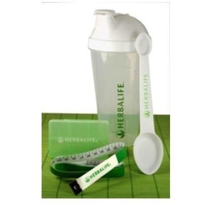 Herbalife Kit d'accessoires découverte