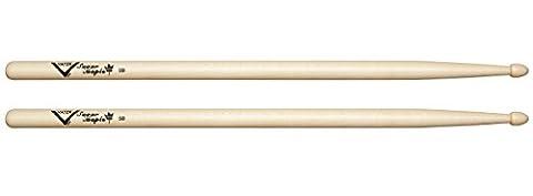 Vater Maple 5B Wood Tip Drum Sticks