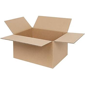 Karton Faltkartons 200 Kartons 300 x 250 x 140 mm