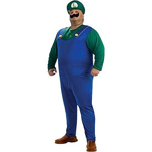 - Mario Bros Kostüme Baby
