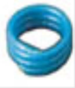 Unimet Huehnerring.16Mm Blau Sb 100St 10833