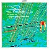 Violinkonzerte 1,14 und 15