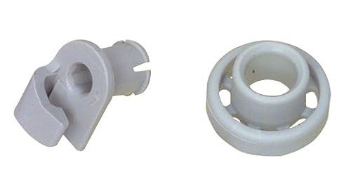 Fixapart W2-10527/A Alternativ Korbrolle BSH