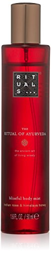 Rituals The Ritual of Ayurveda Body Mist Bett und Körperspray, 50 ml