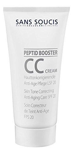 Sans Soucis CC Cream Für Haut Die Zu Rötungen Neigt 40 ml (1er Pack) -