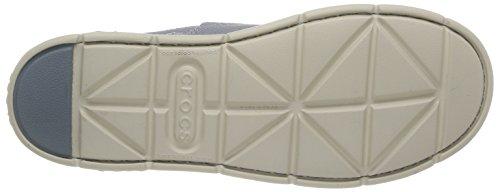 Crocs Cabol, Espadrilles homme Gris (Concrete/Stucco)
