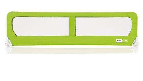 Inglesina AZ98E3LIM - Barandilla de cama, color verde lima