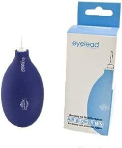 eyelead Airblower S mit Staubfilter blau