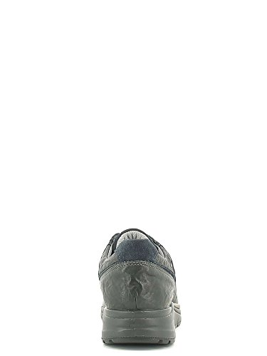 IGI&CO 6727 Sneakers Uomo Antracite Explorar LAsnuGv