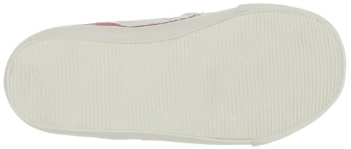 Levi's Vitou Toile 300130-21, Sneaker bambino Bianco (Weiß (Weiß))