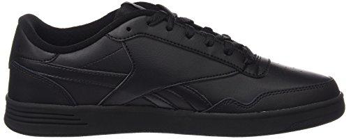Reebok Herren Royal Techque T Sneaker Schwarz (Black/Black)