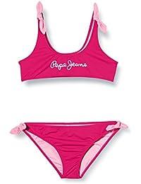 Pepe Jeans New Saigon Bikini Braguita para Niñas