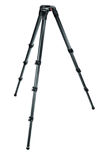 Top Manfrotto MPRO Carbon Fibre 3 Stage Video Tripod Online