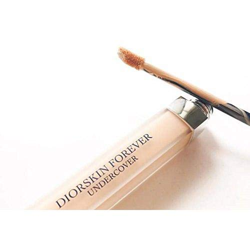 DIOR Diorskin Forever Undercover One-Coat Camouflage Everlasting Concealer WATERPROOF 022 Cameo