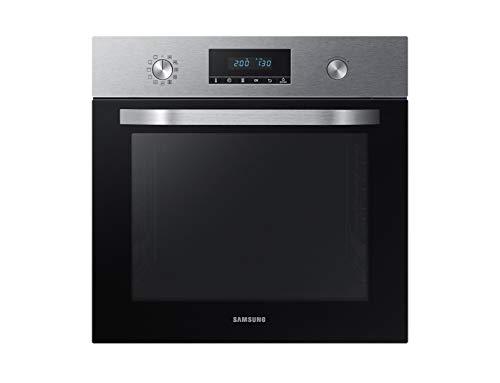 Samsung NV70K2340RS - Horno Medio, Horno eléctrico, 70 L, 70 L, 30-250 °C, 1100 W