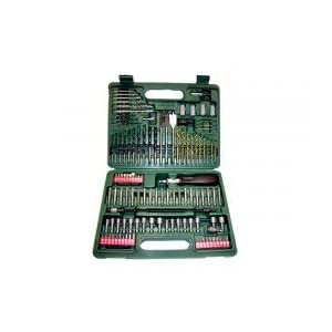 31K8xoz4MZL. SS300  - Hitachi - 705315M - Set 112 brocas de metal, madera, mapostería, plas, llaves de vaso y puntas de atornillar