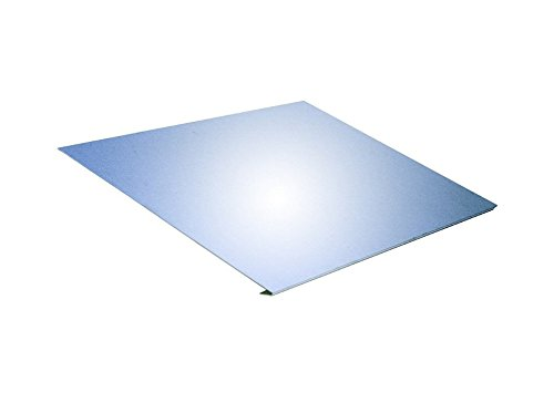 Aluminium Flachprofil 185/15mm, Länge 2 Meter, Haus und Gartenprofil 20