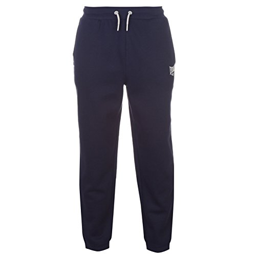 Everlast Mens Jogging Bottoms Fleece Trousers Pants Warm Drawstring Elasticated