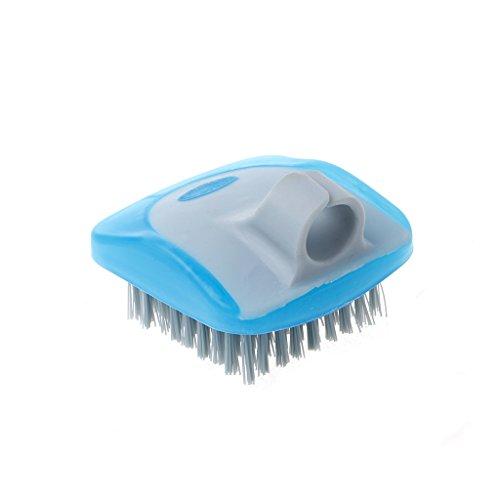 Landum - Cepillo de limpieza para verduras