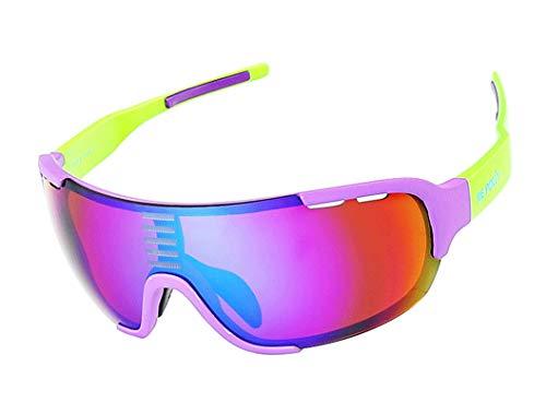 Blisfille Gafas Protectoras Alto Rendimient Gafas