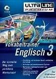 Vokabeltrainer Englisch 3 -