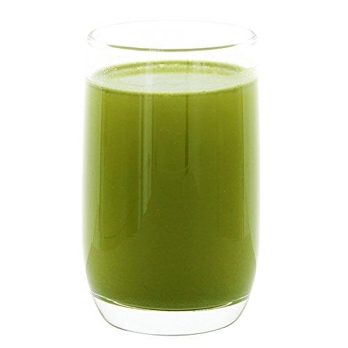 superfood giapponese verde Delicious Natural & Vegan Raw Green Food Nutrition con antiossidanti super potente, vitamine, minerali ed enzimi giovane orzo, erba in polvere, polvere di clorella, polvere di cavolo, zucca amaro in polvere, polvere di superfood, verdi superfood.
