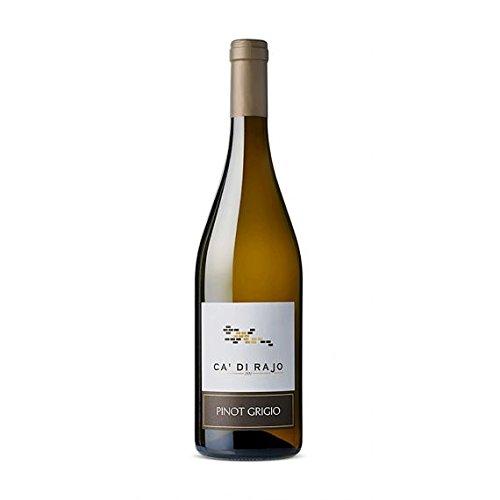 Pinot Grigio Venezia DOC - Ca' di Rajo, Cl 75