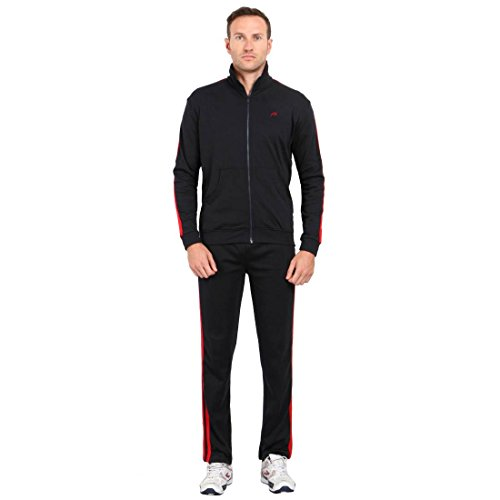 Proline Mens Navy Track Suit(trkst111ny/srd)