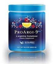 Synergy ProArgi 9 Plus