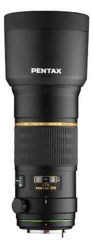 Pentax smc DA* 300mm f/4 ED (IF) SDM Telephoto Prime Lens for Pentax DSLR