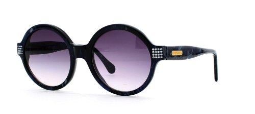 Cerruti Herren Sonnenbrille Blau Blau