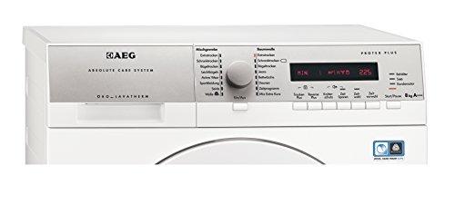 Wärmepumpentrockner AEG T77684EIH - 4