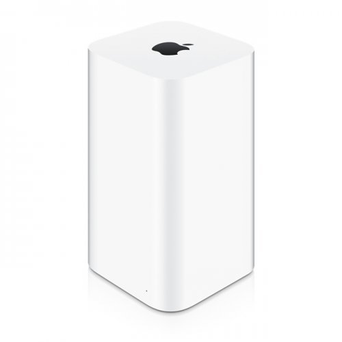 Apple ME177 Airport TIME Capsule - Router (Hot Swap ), blanco