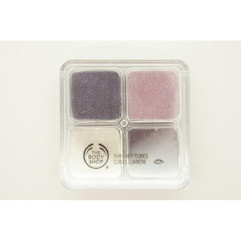 The Body Shop Cubi Scintillanti - Palette
