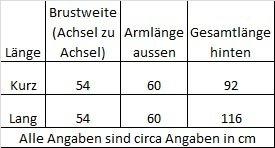 Damen Blogger Wasserfall Kragen Mantel Übergangs Jacke 34 36 38 One Size B102 Grau-Melange/Lang