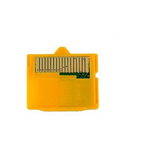 HaoYiShang Micro Sd Befestigung Masd-1 Kamera Tf zu Xd Karte Einsatz-Adapter für - Für Kamera Speicher Xd Karte