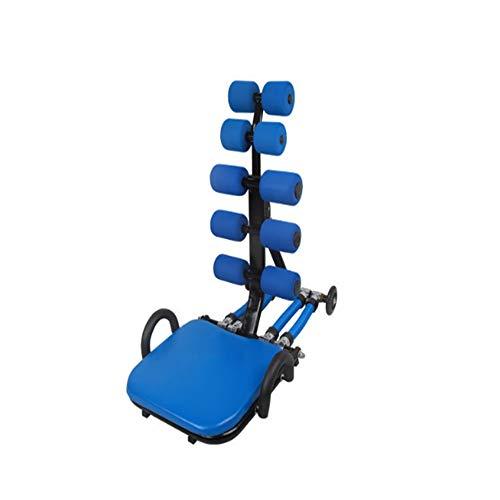 EVERAIE Bauchmuskeltrainer für Zuhause, Multifunktionale Bauchausrüstung, Sit-up Board, Sport Abdomen Trainingsmaschine -