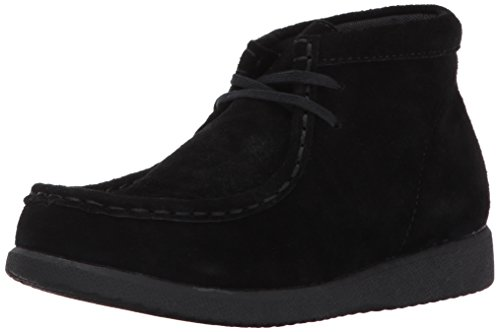 Chukka Hush Puppies Nero 3 Bridgeport Stivale pxwq6tSw