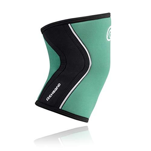 Zoom IMG-1 rehband ginocchio sleeve bandage unisex