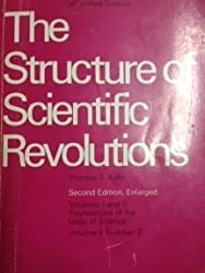 The Structure of Scientific Revolutions by Thomas S. Kuhn (1970-08-01)