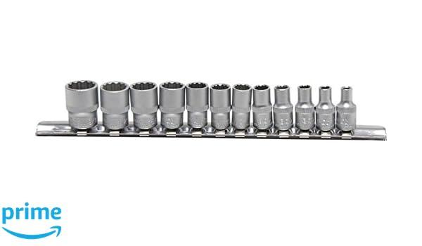 M4x12mm affleurant acier inox 304 vis type tournevis Torx 50pc Argent/é